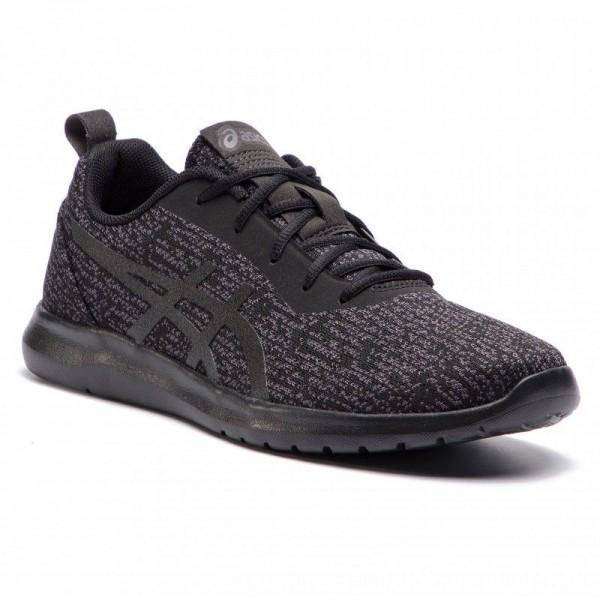 Asics Schuhe Kanmei 2 1021A011 Dark Grey/Black 021 [Sale]