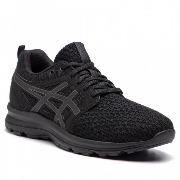 Asics Schuhe Gel-Torrance 1021A124 Black/Black 011 [Outlet]