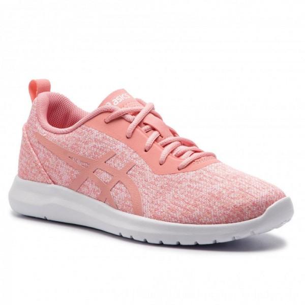 Asics Schuhe Kanmei 2 1022A011 Grapefruit/Bakedpink 700 [Sale]