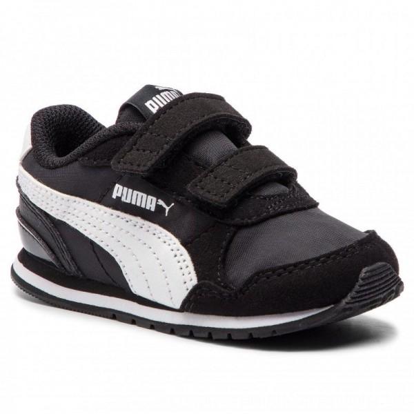 Puma Sneakers St Runner V2 Nl V Inf 365295 01 Black/Puma White [Outlet]