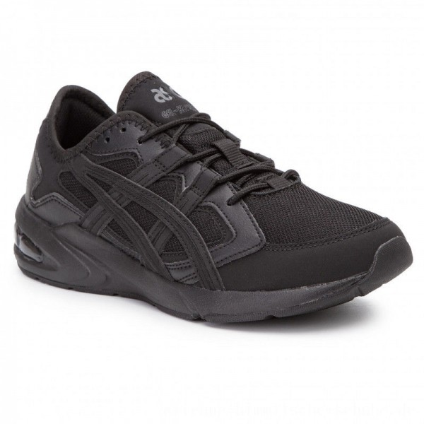Asics Sneakers Gel-Kayano 5.1 1191A098 Black/Black 001 [Sale]