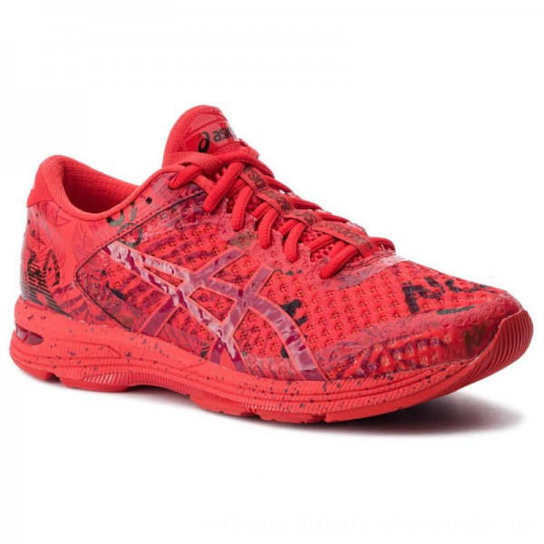 Asics Schuhe Gel-Noosa Tri11 1011A631 Fiery Red/Burgund 600