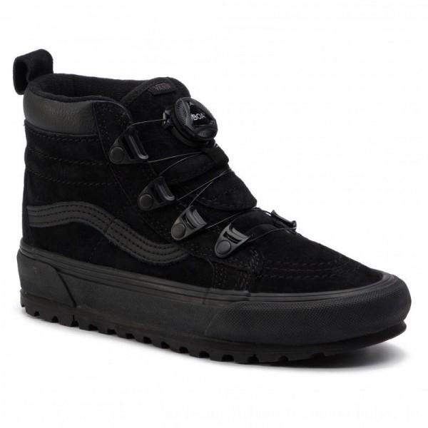 Vans Sneakers SK8-Hi Mte Boa VN0A3ZCGDW51 (Mte) Black [Outlet]