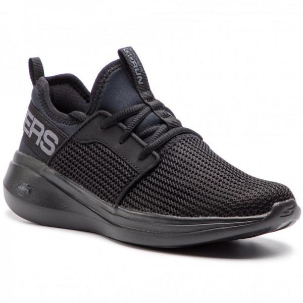 Skechers Schuhe Valor 15103/BBK Black [Outlet]