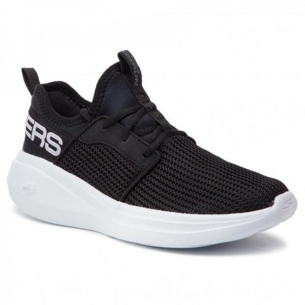 [BLACK FRIDAY] Skechers Sneakers Valor 15103/BKW Black/White