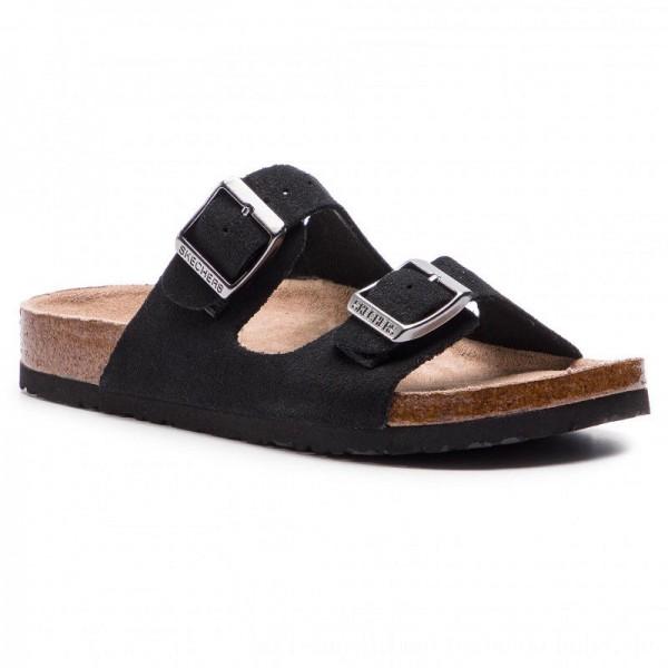 Skechers Pantoletten Fresh Spirit 41079/BLK Black [Outlet]