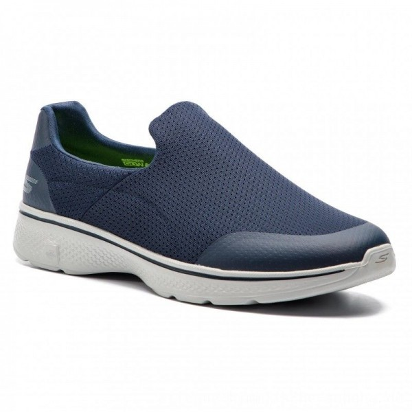 Skechers Schuhe Incredible 54152/NVGY Navy/Gray [Outlet]