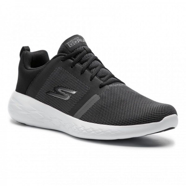 Skechers Schuhe Revel 55069/BKW Blck/White [Outlet]