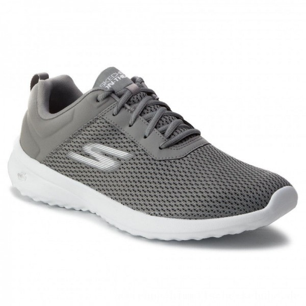 Skechers Sneakers Dynamics 55301/GRY Grey [Outlet]