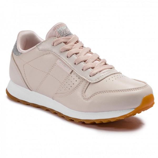 Skechers Sneakers Old School Cool 699/LTPK Lt.Pink [Outlet]