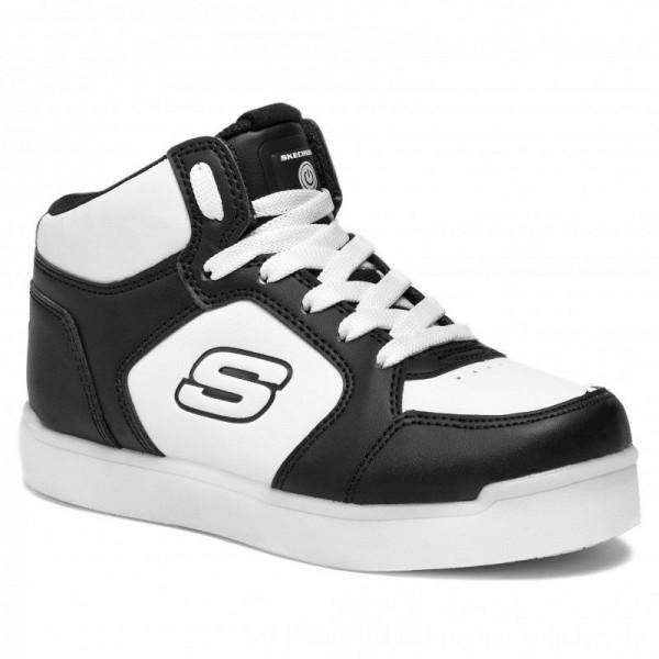 Skechers Sneakers E-Pro 90610L/BKW Black/White [Outlet]