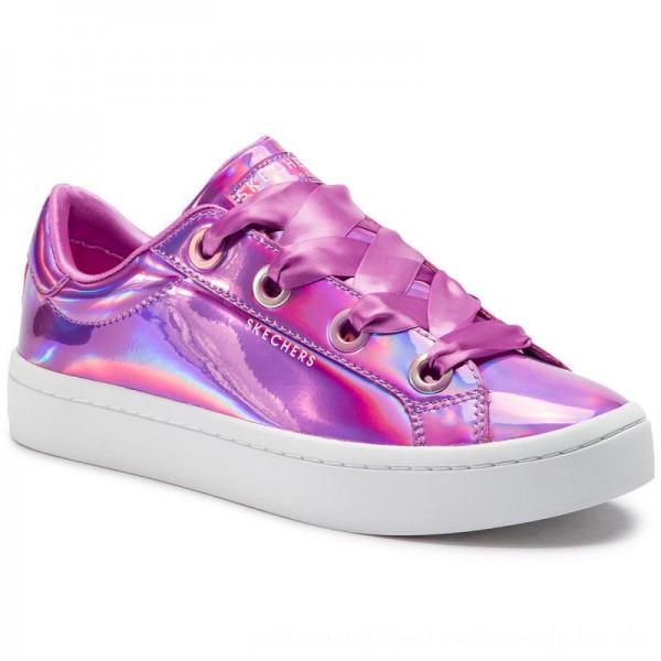 Skechers Sneakers Liquid Bling 958/PNK Pink