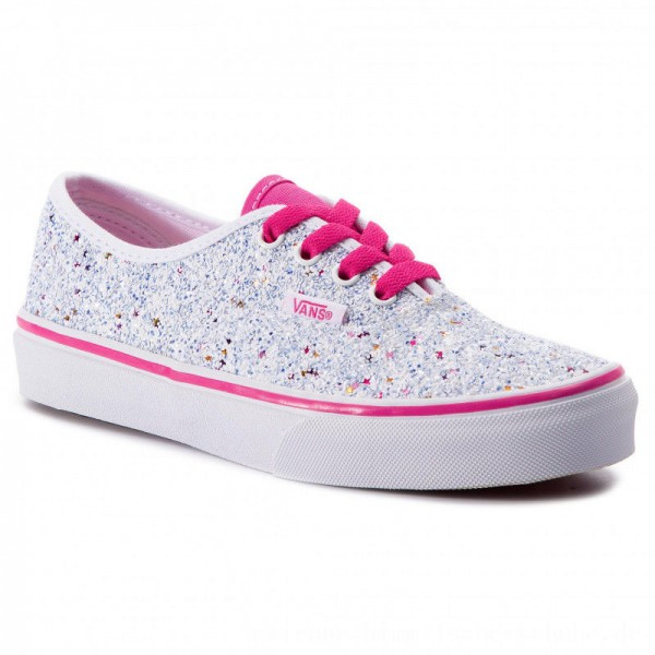 Vans Turnschuhe Authentic VN0A38H3VI61 True Whit [Outlet]