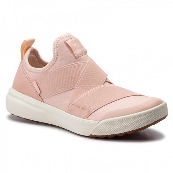 Vans Sneakers Ultrarange Gore VN0A3MVROEN1 Spanish Villa [Sale]