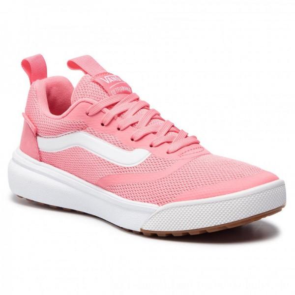 Vans Sneakers UltraRange Rapidw VN0A3MVUUV61 Strawberry Pink [Outlet]