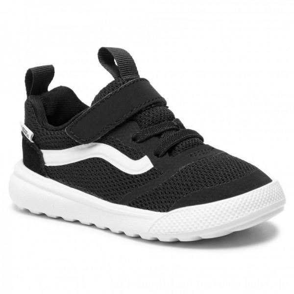 Vans Sneakers UltraRange Rapidw VN0A3WLM6BT1 Black/True White [Sale]