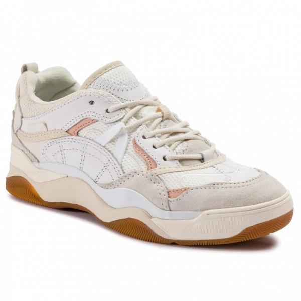 Vans Sneakers Varix Wc VN0A3WLNVUF1 (Staple) True White/Marsh [Outlet]