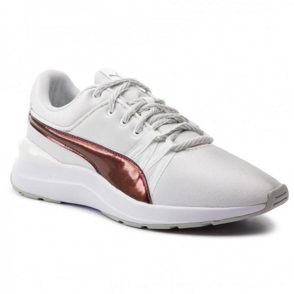 Puma Sneakers Adela Trailblazer Q2 369142 02 White/Puma White [Outlet]
