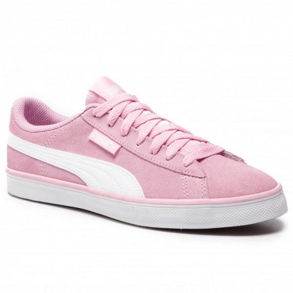 [BLACK FRIDAY] Puma Sneakers Urban Plus Sd Jr 365166 08 Pale Pink/Puma White