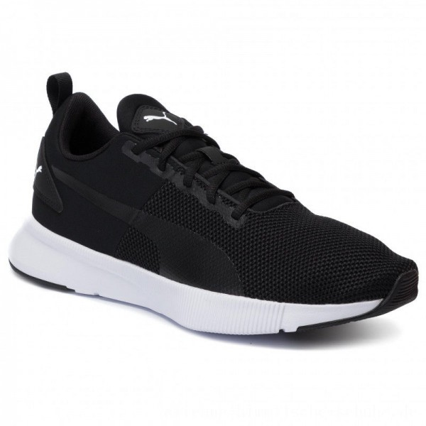 [BLACK FRIDAY] Puma Sneakers Flyer Runner 192257 02 Black/Black/White