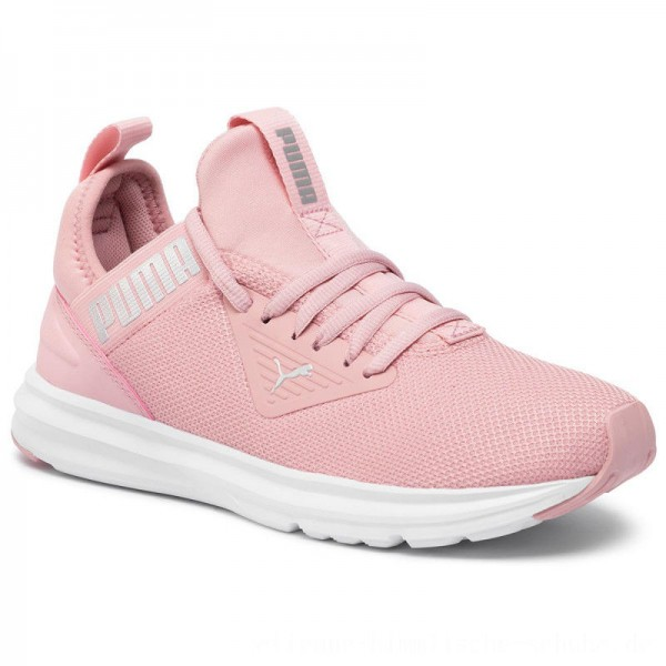 Puma Schuhe Enzo Beta 192443 09 Bridal Rosa/Puma White [Outlet]
