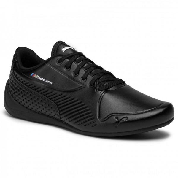 Puma Sneakers BMW MMS Drift Cat 7S Ultra 306423 03 Black/Puma White [Outlet]