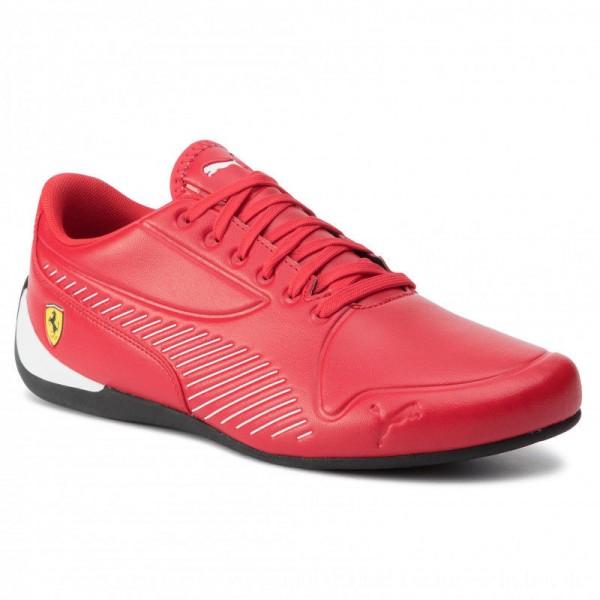 Puma Sneakers Sf Drift Cat 7S Ultra 306424 04 Rosso Corsa/Puma White [Sale]
