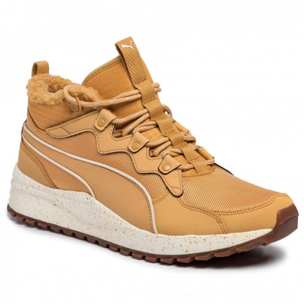 Puma Sneakers Pacer Next Sb Wtr 366936 04 Taffy/Whisper White/Dachsund [Outlet]