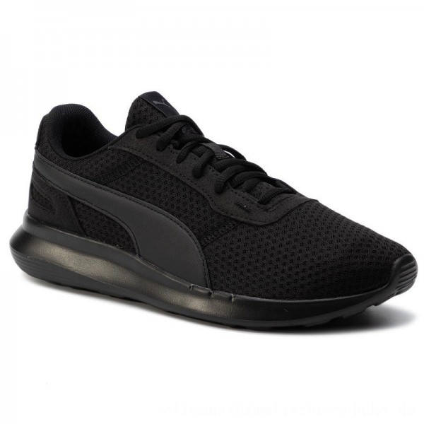 Puma Schuhe St Activate 369122 08 Black/Puma Black [Outlet]