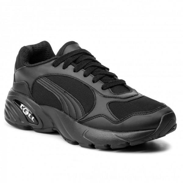 Puma Sneakers Cell VIPER 369505 10 Black/Puma Black [Sale]