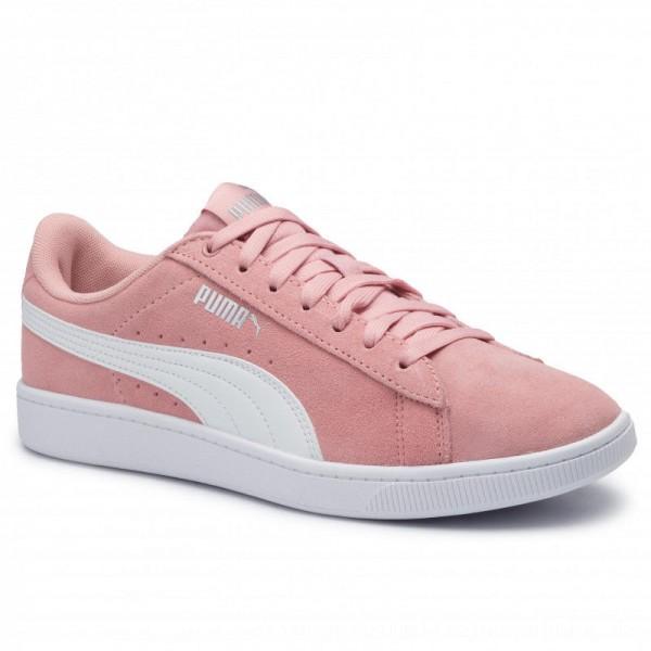 Puma Sneakers Vikky V2 369725 08 Bridal Rose/White/Silver [Sale]