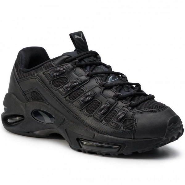 Puma Sneakers Cell Endura Rebound 369806 02 Black/Puma Black [Outlet]