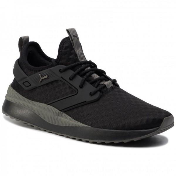 Puma Schuhe Pacer Next Excel Core 370009 01 Pma Black/Charcoal Gray [Outlet]