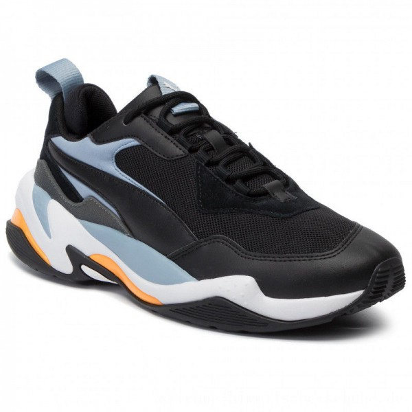Puma Sneakers Thunder Fashion 2.0 370376 05 P.Black/Faded Denim/P.White [Outlet]