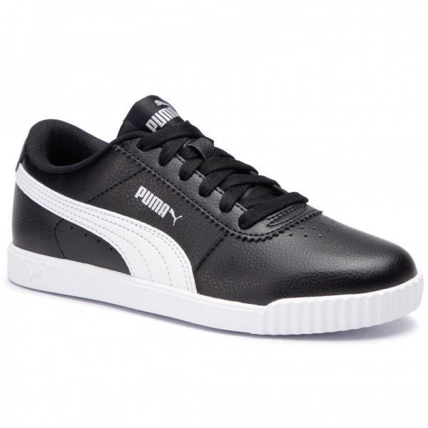 Puma Sneakers Carina Slim SL 370548 01 Black/Puma White [Outlet]