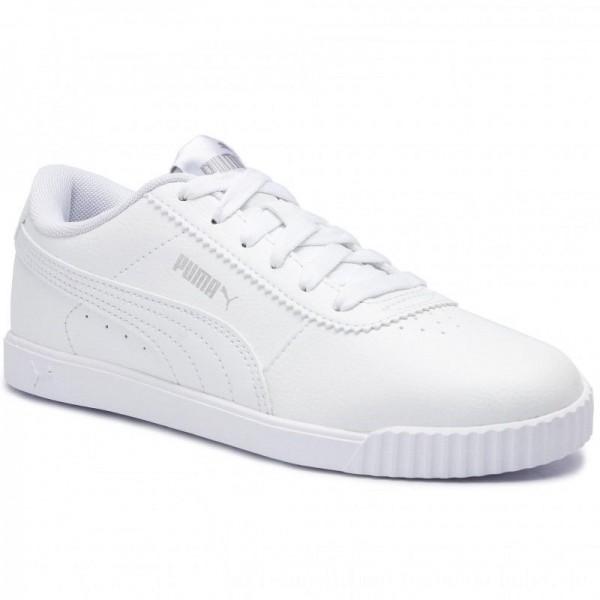Puma Sneakers Carina slim SL 370548 02 White/Puma White [Sale]