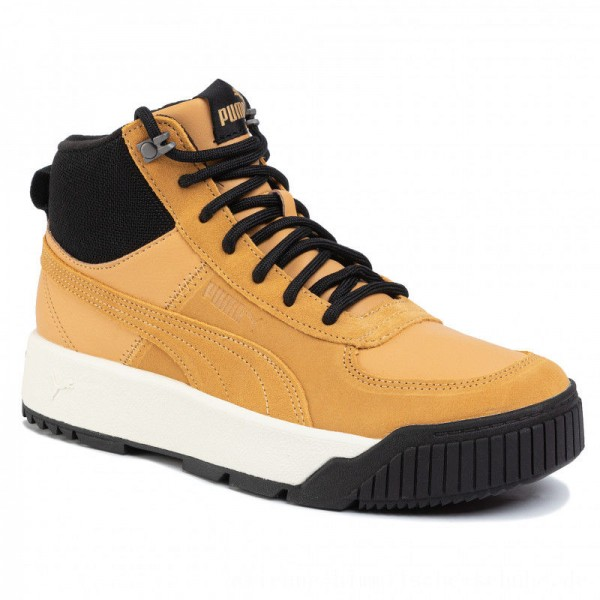 [BLACK FRIDAY] Puma Schuhe Tarrenz Sb 370551 02 Taffy/Puma Black