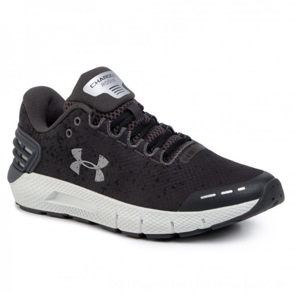 [BLACK FRIDAY] Under Armour Schuhe Ua Charged Rogue Storm 3021948-001 Blk