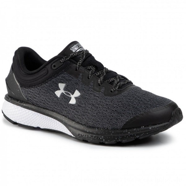 Under Armour Schuhe Ua Charged Escape 3 3021949-001 Blk [Outlet]