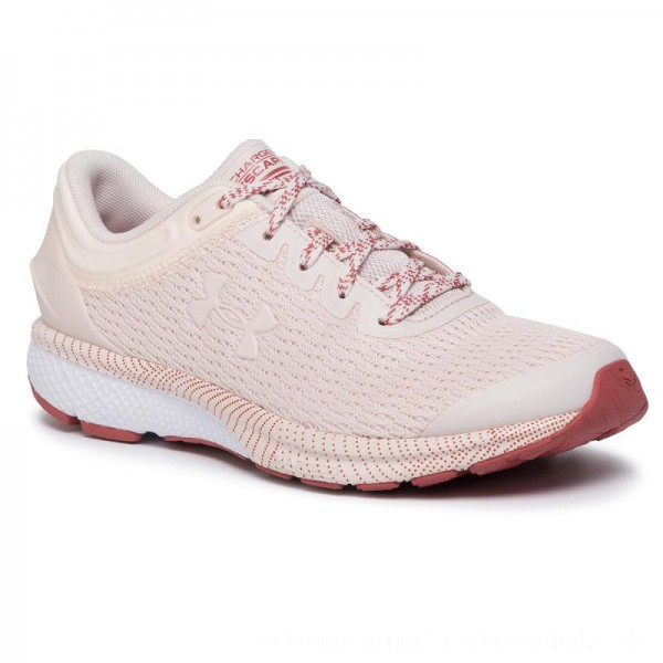 Under Armour Schuhe Ua W Charged Escape 3 3021966-800 Pink [Outlet]