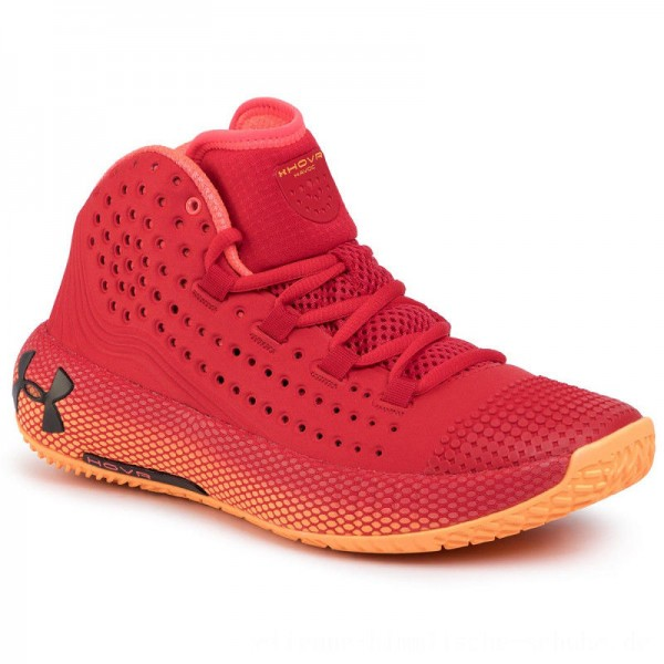Under Armour Schuhe Ua Havr Havoc 2 3022050-600 Red [Outlet]