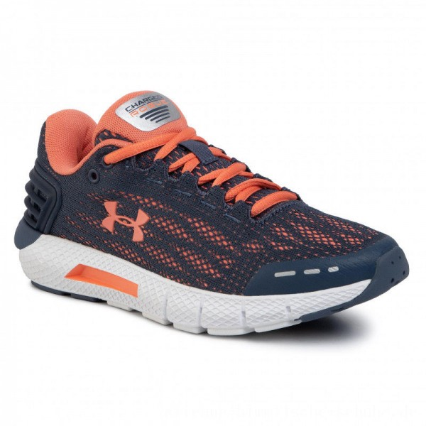 Under Armour Schuhe Ua W Charged Rogue 3021247-401 Gry [Outlet]