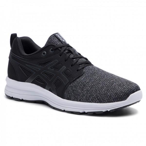 Asics Schuhe Gel-Torrance 1021A047-029 Dark Grey/Black [Sale]