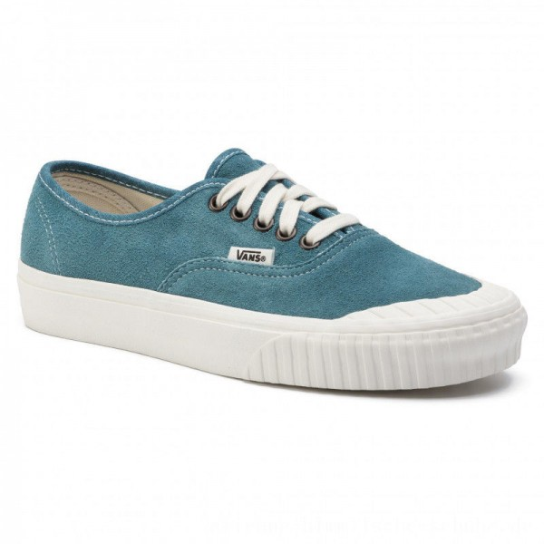 Vans Sportschuhe Authentic 138 VN0A3TK6U671 (Vintage Military) Corsai [Outlet]