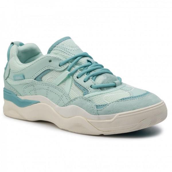 Vans Sneakers Varix Wc VN0A3WLNT6Z1 (Tonal) Sothing Sea/Aq Haz [Outlet]