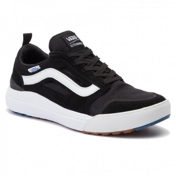 Vans Sneakers Ultrarange 3D VN0A3TKWY281 Black/White [Outlet]