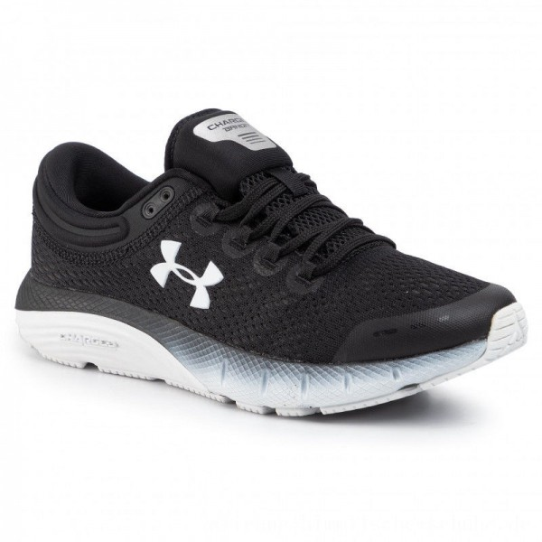[BLACK FRIDAY] Under Armour Schuhe Ua W Charged Bandit 5 3021964-001 Blk