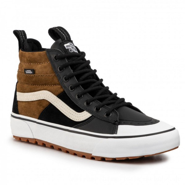 Vans Sneakers Sk8-Hi Mte 2.0 Dx VN0A4P3ITUH1 (Mte) Dirt/True White [Outlet]