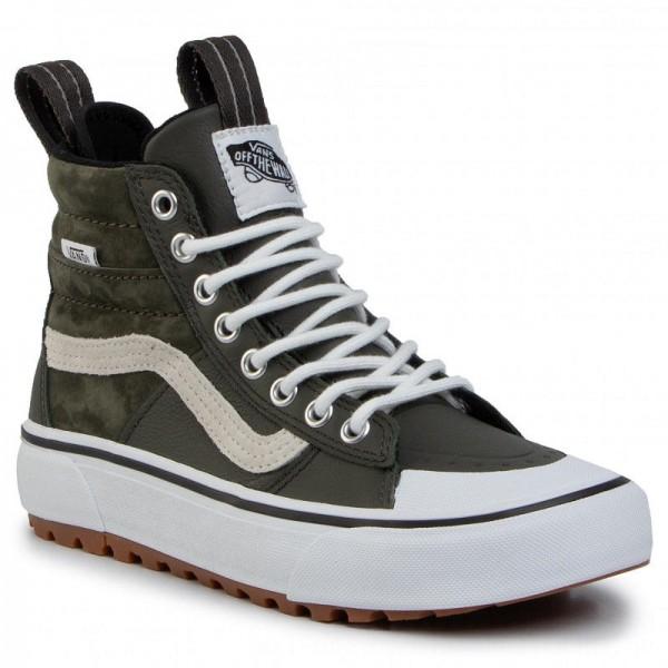 Vans Sneakers Ski8-Hi Mte 2.0 Dx VN0A4P3ITUI1 (Mte) Forest Night/Tr Wht [Outlet]