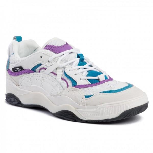 Vans Sneakers Varix Wc VN0A3WLNTYV1 (Windbreakr) Blcdblctkshtl [Outlet]